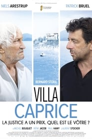 Villa caprice [2020]