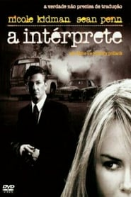The Interpreter 2005 Poster