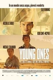 Young Ones – L'ultima generazione