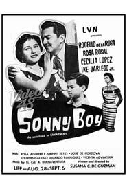 Sonny Boy 1955