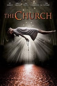 Poster for The Church