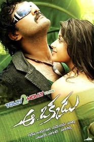Image Aa Okkadu [Watch & Download]