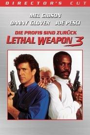 Dödligt vapen 3