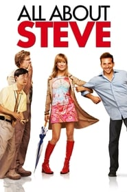 Poster for All About Steve