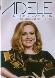 Adele The Only Way Is Up 2012