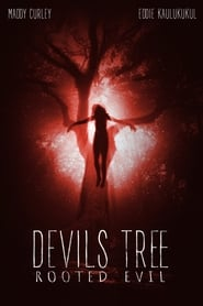 Image Devil's Tree: Rooted Evil (2018)