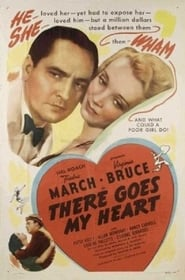 Affiche de Film There Goes My Heart