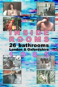 Inside Rooms: 26 Bathrooms, London & Oxfordshire (1985)