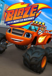Blaze and the Monster Machines Season 1 Episode 4