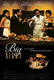 Big Night (2000)