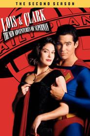 Lois & Clark: The New Adventures of Superman Sezonul 2