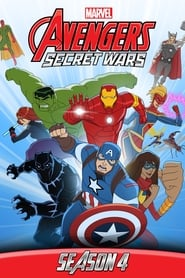 Marvel's Avengers Assemble Season 4 Episode 17