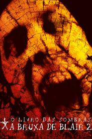A Bruxa de Blair 2: O Livro das Sombras
