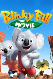 Poster Blinky Bill the Movie