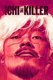 Poster Ichi the Killer 2001