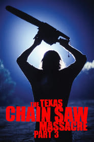 Leatherface: The Texas Chainsaw Massacre III (2013)