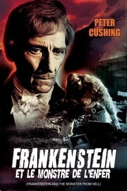 film Frankenstein et le monstre de l'enfer streaming