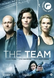 serie The Team: Saison 2 streaming