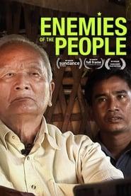 Poster Enemies of the People 2009