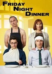 Friday Night Dinner Sezonul 4