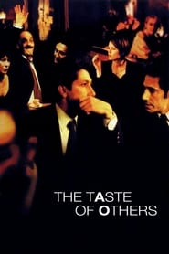 Poster for The Taste of Others