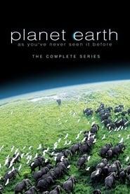Planeta Ziemia: Sezon 1