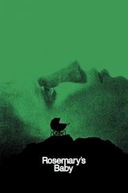 Poster van Rosemary's Baby
