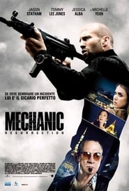 Mechanic: Resurrection [HD] (2016)