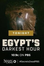 Egypt's Darkest Hour