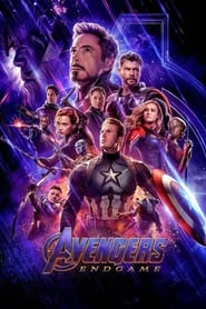 Avengers : Endgame en streaming