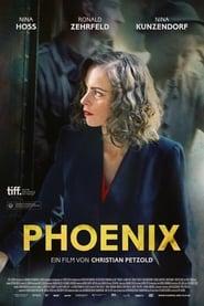 Poster Phoenix 2014