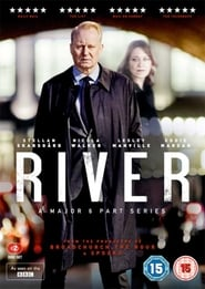 River – 1ª Temporada 1080p Dublado e Legendado