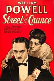 Street of Chance 1930