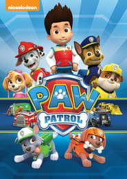PAW Patrol - Season 1 Episode 1 : Pups and the Kitty-tastrophe