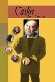 George Carlin: Carlin on Campus (1984)