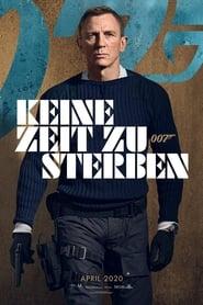 James Bond 007 – Keine Zeit zu sterben [2020]