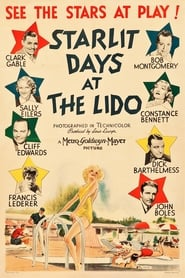 Starlit Days at the Lido 1935