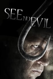 Poster for See No Evil
