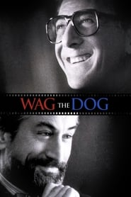 Image Wag the Dog – Înscenarea (1997)