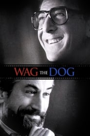 Poster Wag the Dog 1997