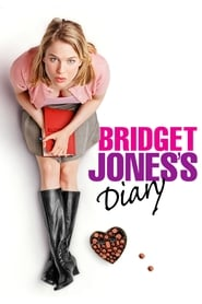 Poster for Bridget Jones's Diary
