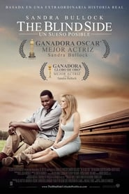 Ver The Blind Side (Un sueño posible)