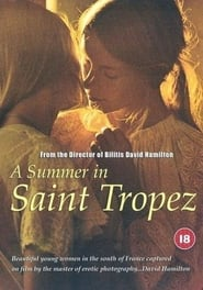 A Summer in St. Tropez