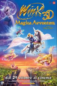 Winx Club – Magica avventura
