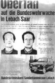 Der Soldatenmord – Die Schüsse von Lebach 2001