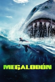 Megalodón (2018) | The Meg