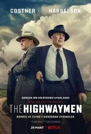 The Highwaymen 2019 Türkçe Dublaj izle