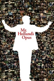 film Professeur Holland streaming