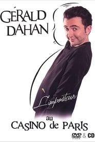 Gérald Dahan - L'Imposteur