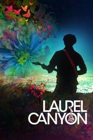 Poster Laurel Canyon 2020